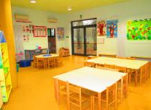 Scuola della infanzia Fresu