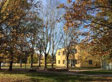 Scuola IC Granarolo